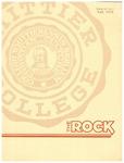 The Rock, Fall 1976 (vol. 45, no. 3)