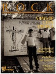 The Rock, Winter 1986-'87 (vol. 58, no. 2) by Whittier College