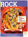 The Rock, Fall 2007 (vol. 78, no. 2) by Whittier College