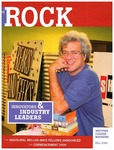 The Rock, Fall 2009 (vol. 80, no. 1) by Whittier College
