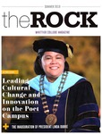 The Rock, Summer 2019 (vol. 89, no. 1) by Whittier College