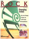 The Rock, Spring 1986 (vol. 57, no. 3) by Whittier College