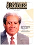The Rock, Fall 2002 (vol. 73, no. 3) by Whittier College