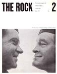 The Rock, July 1965 (vol. 21, no. 2)