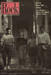 The Rock, 1992 (vol. 63, no. 3) by Whittier College