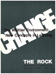 The Rock, March, 1972 (vol. 31, no. 2) by Whittier College