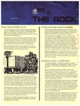 The Rock, April, 1972 (vol. 31, no. 3)