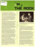 The Rock, July, 1972 (vol. 31, no, 5) by Whittier College