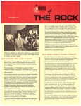 The Rock, September, 1972 (vol. 31, no. 6)