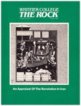 The Rock, Winter 1981 (vol. 51, no. 4) by Whittier College
