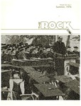 The Rock, Summer, 1976 (vol. 45, no. 2) by Whittier College