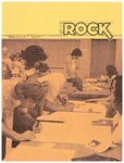 The Rock, Fall, 1977 (vol. 46, no. 3) by Whittier College