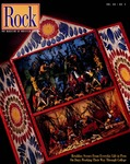 The Rock, 1992 (vol. 63, no. 4) by Whittier College