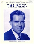 The Rock, December, 1950 (vol. 12, no. 4)