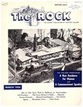 The Rock, March 1954 (vol. 16, no. 1)