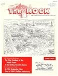 The Rock, June, 1954 (vol. 16, no. 2)