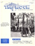 The Rock, June, 1955 (vol. 17, no. 2)