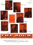 The Rock, March, 1961 (vol. 23, no 1)