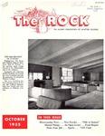 The Rock, October, 1955 (vol. 17, no. 3)
