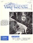 The Rock, June, 1956 (vol. 18, no. 2)