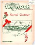 The Rock, December, 1956 (vol. 18, no. 4)
