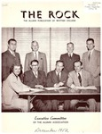 The Rock, December, 1952 (vol. 14, no. 4)