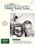 The Rock, March, 1957 (vol. 19, no. 1)