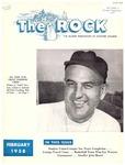 The Rock, February, 1958 (vol. 19, no. 4)