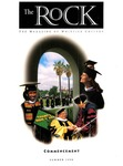 The Rock, Summer 1998 (vol. 69, no. 2) by Whittier College