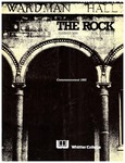The Rock, Summer 1985 (vol. 56, no. 4)