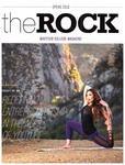 The Rock, Spring 2018 (vol. 88, no. 2)