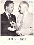The Rock, September, 1947 (vol. 1, no. 6)