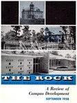 The Rock, September, 1958 (vol. 20, no. 3)