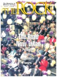 The Rock, Fall 1996 (vol. 67, no. 3) by Whittier College