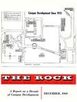The Rock, December, 1960 (vol. 22, no. 4)