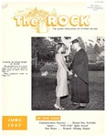 The Rock, June, 1957 (vol. 19, no. 2)