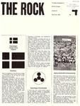 The Rock, December, 1963 (vol. 12, no. 4)