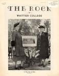 The Rock, March, 1948 (vol. 10, no. 1)