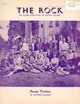 The Rock, March, 1953 (vol. 15, no. 1)