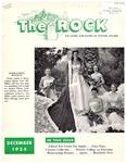 The Rock, December, 1954 (vol. 16, no. 4)