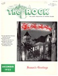 The Rock, December, 1955 (vol. 17, no. 4)
