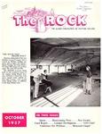 The Rock, October, 1957 (vol. 19, no. 3)