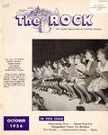 The Rock, October, 1956 (vol. 19, no. 3)