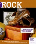 The Rock, Spring 2008 (vol. 78, no. 2) by Whittier College