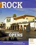 The Rock, Winter 2009 (vol. 79, no. 2) by Whittier College