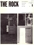 The Rock, March, 1965 (vol. 21, no. 1)