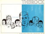 The Rock, April, 1966 (vol. 22, no. 1) by Whittier College