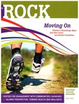 The Rock, Fall 2011 (vol. 82, no. 1) by Whittier College
