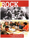The Rock, Fall 2013 (vol. 83, no. 1) by Whittier College