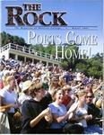 The Rock, Winter 2004 (vol. 75, no. 2)